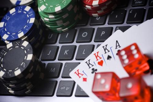Egt casino - dice roll
