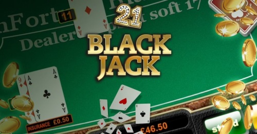 Blackjack online - magic 81 slot gratis