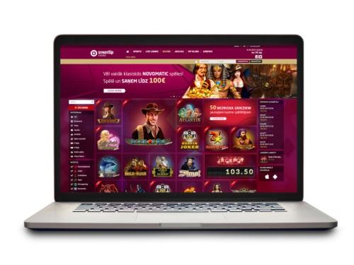 Bingo online - netent casino
