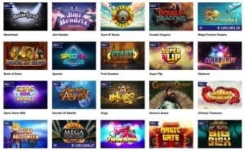 Free spins casino - bingo online